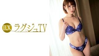 259LUXU-676 ラグジュTV 648 森口美咲 30歳 學校教師