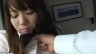 ミニスカのパンピー女子高生の企画SEX撮影口説き無料動画!【パンピー、女子高生動画】