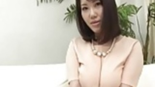 美しい日本のママ