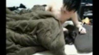 日本の若手市議会議員セックスビデオスキャンダルパート6  -  www.kanortube.com