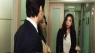 韓国アダルト動画 - 眺めのハウス2 [中国語字幕]