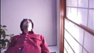 振動ホット日本のママ