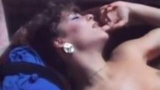 カレン夏、ヴィンテージ、古典的なポルノフェラクリップ内のダン・T・マン