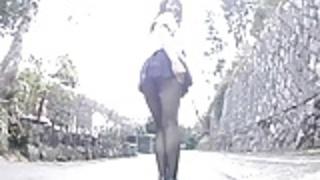 プリーツスカートスカート