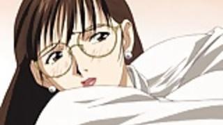 (エロアニメ)、G-テイストEP 4