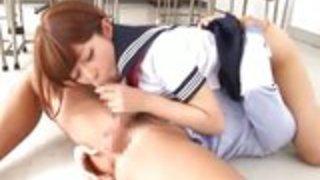 セクシーな日本の女子高生450117