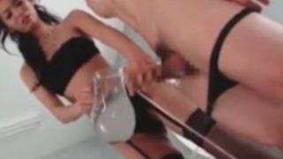 【麻生希】淫乱巨乳美人がM男のチンコを焦らしまくる寸止めプレイがヤバイwww
